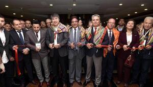 Yörük Türkmen Çalıştayı, Antalyada başladı