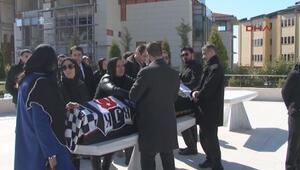 Ünlü İşadamı Mehmet Kazancı'nın acı günü