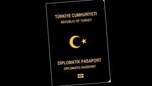 Diplomatik pasaportu olan 136 kişi iltica başvurusunda bulundu