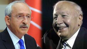 Erbakan'ı anma gecesinde Kılıçdaroğlu sürprizi