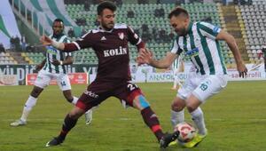 Giresunspor- Elazığspor maç fotoğrafları