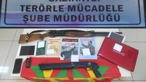 Gaziantepte PKK/KCK operasyonunda 15 tutuklama