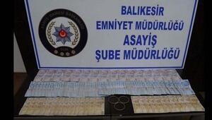 Balıkesir merkezli telefon dolandırıcılığına 33 tutuklama