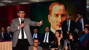 TBB Başkanı Feyzioğlu deprem bölgesi Ayvacıkta (2)