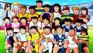 Captain Tsubasa günümüzde hangi futbolcu? İşte cevap...