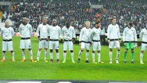 Ve UEFA açıkladı En iyi 11de bir Beşiktaşlı...