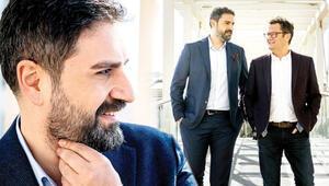Erhan Çelik: Dönüp arkasına bakan biri değilim