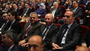 Başkan Büyükkılıç, çevre projeleri açılış törenine katıldı