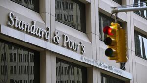S&Pden 20 ekonomi hakkında kritik açıklama