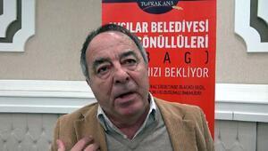 Oğuz Gündoğdu: Marmaradaki anormaliler beni huzursuz etmişti
