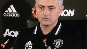 Mourinho'dan Ranieri'ye jest