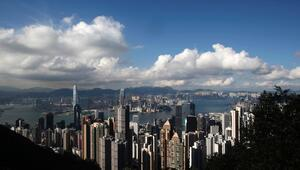 Çin ile İngiltere arasında Hong Kong gerilimi