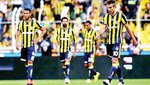 Fenerbahçeden son 19 sezonun en kötü başlangıcı