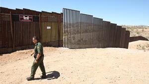 Meksikadan ABDye duvar uyarısı