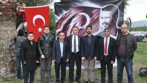 Fırat Çakıroğlu Ege Üniversitesinde anıldı
