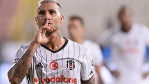 Olympiakos çıktı Quaresmayı hırs bastı