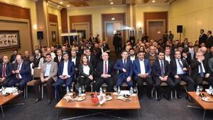 Vali Tunadan Suriyeli yatırımcılara çağrı