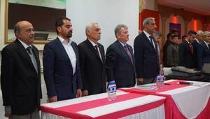 Gölbaşıda CHP üyelerine Hayır paneli