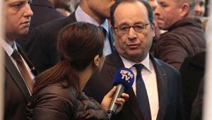 Hollandedan Trumpa Paris artık Paris değil yanıtı: Saygısızlık