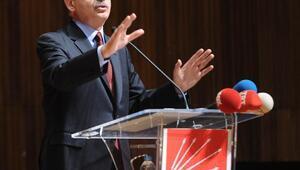 Fotoğraflar // Kılıçdaroğlu İstanbul il örgütü 3. bölge toplantısında konuştu