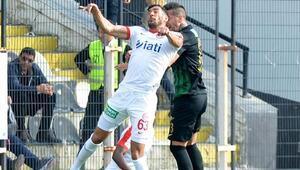 Akhisar Belediyespor-Antalyaspor: 3-0