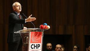CHP Genel Başkanı Kılıçdaroğlu: Bal gibi rejimi değiştiriyorlar
