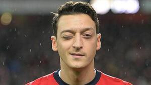 Yok artık Mesut Dönerci oldu... O anlar kamerada...