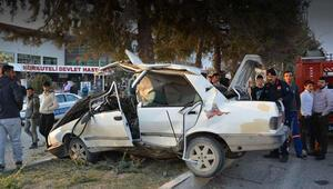 Antalyada trajik kaza: 3 ölü