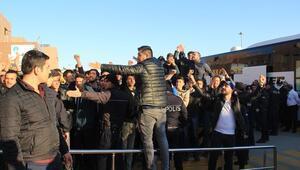 Gaziantepte Fenerbahçeye şok tepki