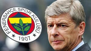 Arsene Wenger bombası! Fenerbahçe...