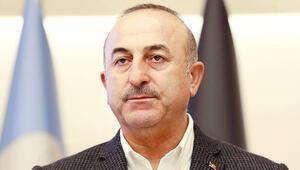 Çavuşoğlu'ndan Yunan Bakan'a Kardak yanıtı