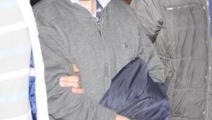 Kayserideki cinayetin şüphelileri Kocaelide yakalandı