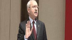 Kılıçdaroğlu Balkan Dernekleri ve Federasyonları ile bir araya geldi