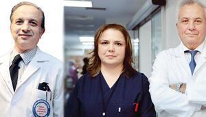 Organ naklinde lider oldular: Mucize yarattılar