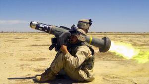 'SDG'ye ağır silah sözü verildi' iddiası