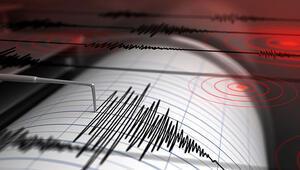 Son Dakika: Hatayda 4,4 büyüklüğünde deprem
