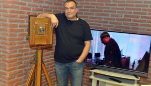 Zamansız Portreler Mahall Bomonti İzmirde