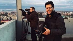 Oscara katılacak Suriyeliye ABDye seyahat engeli