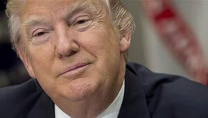 ABD Başkanı Trumptan şok karar