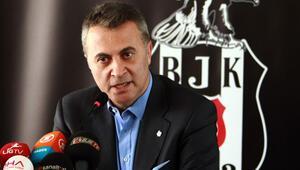 Beşiktaşta derbi öncesi büyük sürpriz