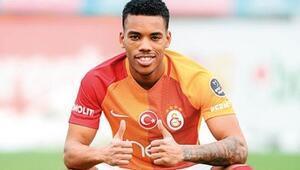 Galatasarayın yıldızı şaşırttı Beşiktaş favori...