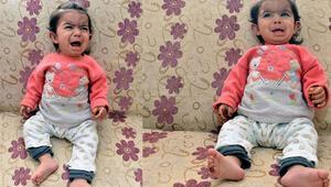 Büşra bebeğin ailesi yardım bekliyor