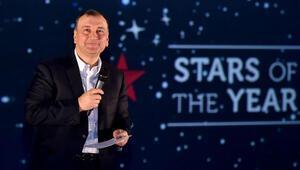 'Senenin Yıldızları'ndan 42 milyon dolarlık katkı