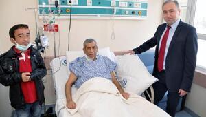 Doç. Dr. Akçam: Beyin ölümünden geri dönüş yok