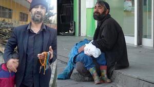 Taksim'deki isyan ettiren baba Adapazarı'nda ortaya çıktı