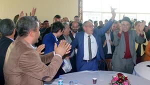 Mustafa Şahin 5inci kez seçildi