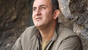Zapa düzenlenen hava operasyonunda örgütün yöneticilerinden Gürde vurulmuş