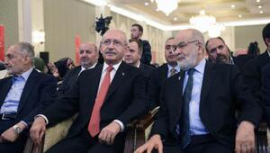 Kılıçdaroğlu: TBMMyi zayıflatacak tutumlardan uzak durulmalı / Fotoğraflar