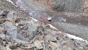 Elazığda kaza: 2 yaralı