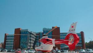 Çiğli Bölge Eğitim Hastanesine 40 bin hasta girdi